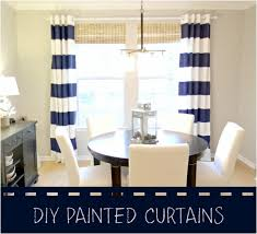 Navy And White Striped Curtains Bedroom Navy Blue Striped Curtains Impressive Formidable Coffee