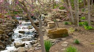 Overland Park Botanical Garden Overland Park Arboretum And Botanical Gardens Pictures View