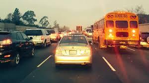 1 dead 1 injured in crash on wb 101 freeway in north hollywood