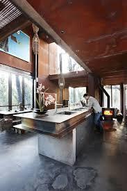 industrial kitchen islands best 25 industrial kitchen island ideas on brick nyc