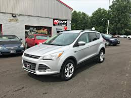 Ford Escape Awd System - 2014 ford escape awd se 4dr suv in orwell oh reel u0027s auto sales