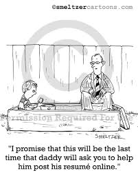 Resume Help Online by Resume Help Cartoon