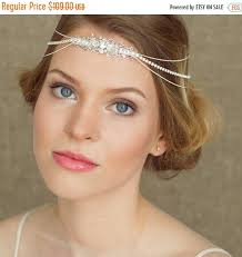 bridal headband bridal headpiece bridal headband bridal halo wedding halo