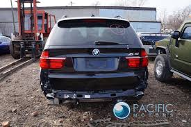 Bmw X5 E70 - left driver inner liftgate trunk tail light lamp 63217227793 bmw