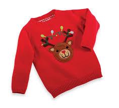 baby boy christmas sweater beneconnoi