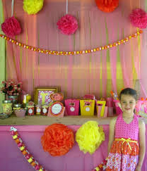 summer birthday party ideas lily u0027s 7th birthday party do it