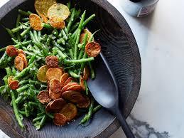 green beans recipe thanksgiving thanksgiving green bean recipes food u0026 wine