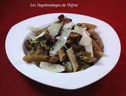 cuisine de francfort les vagabondages de vi ne pennes au poireau et saucisses de francfort