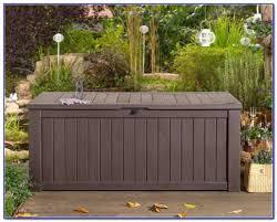 decks keter glenwood keter deck box keter storage box