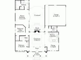 interior courtyard house plans 28 best courtyard home plans images on courtyard house