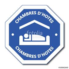 logo chambre logo chambre d hôtes fichier vectoriel libre de droits sur la