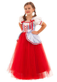 Halloween Costumes Dorothy Dorothy Princess Costume