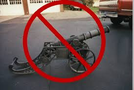 cannon safety