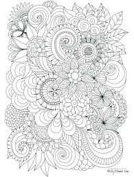 super hard abstract coloring pages for adults animals super hard coloring pages color by number pages on difficult