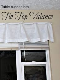 Making A Window Valance Easy Diy Valance For Picture Windows Under 20 A Proverbs 31 Wife