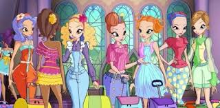 match winx club fairy personality proprofs quiz