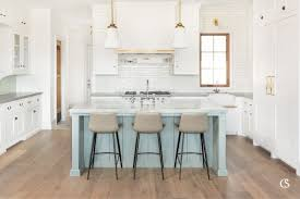 green kitchen cabinets with white island our favorite white kitchen cabinet paint colors