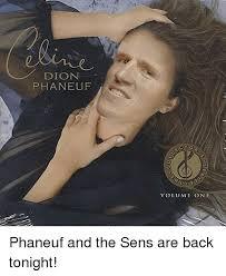 Dion Phaneuf Meme - phor phuck sakesi phaneuf s senough phaneuf meme on me me