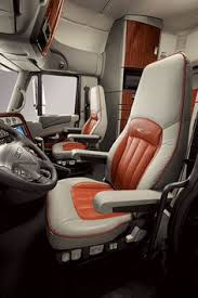 Semi Truck Interior Accessories I Want To Design The Inside Of A Semi Truck Cab Someday This Will