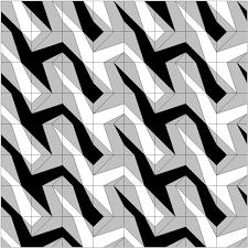 tessellation quilt 1 1 1 2 nacho grandma u0027s quilts