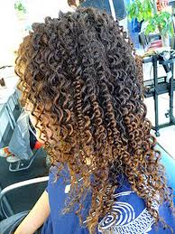 pictures of spiral perms on long hair long hair tight curly spiral perm perm spiral and curly