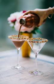 martini dessert best 25 chocolate cocktails ideas on pinterest chocolate