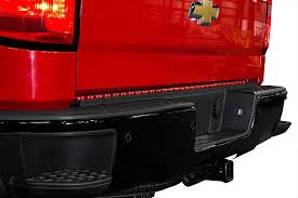 60 inch multi function led tailgate light 70860