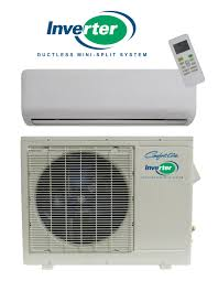 Window Unit Heat Pump Comfort Aire Vmh30sc 30 000 Btu V Series Ductless Mini Split Heat