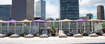 Denver U0027s Best Restaurants Denver Hotels Downtown Denver Hotels Warwick Denver
