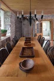 Extra Long Dining Room Table Sets Interior Design Ideas - Extra long dining room table sets