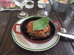 comi de cuisine o prato que comi delicioso picture of trattoria toscana dubai