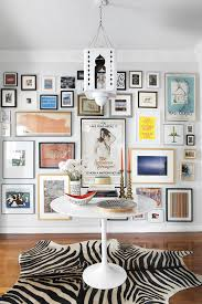 24 mind blowing gallery wall design ideas
