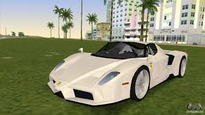 kereta ferrari ferrari for gta vice city
