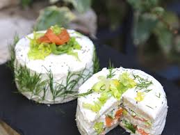 canap au saumon fum et mascarpone canapés au saumon fumé et mascarpone recette de canapés au saumon