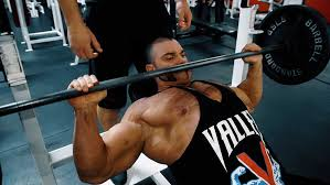 Bench Press Chest Workout Chest Annihilation With Brian Cage Body Spartan