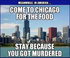 Chicago Memes Facebook - sweet tomb chicago meanwhile in america