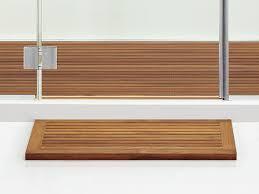 amazing teak bath mat teak bathroom furniture and accessories