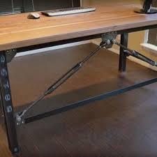 Industrial Computer Desks Industrial Desks Custom Office And Computer Desks Custommade