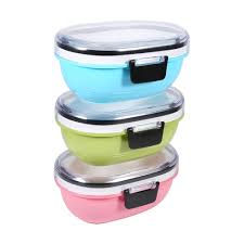 online get cheap lunch boxes for meal prep aliexpress com