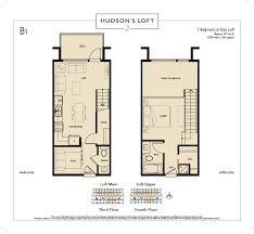 hudson u0027s loft
