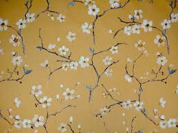prestigious textiles prestigious emi mimosa cotton curtain fabric