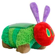 pillow pet night light target the very hungry caterpillar dream lites pillow pet hungry caterpillar