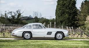 1954 mercedes benz 300 sl stirling moss denis jenkinson 1955