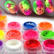compare prices on nail glitter tips online shopping buy low price