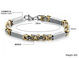 man hand bracelet images Cheap stainless steel chain man hand bracelet manufacturer buy jpg