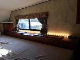 Camper Van Interior Lights Best 25 Rv Led Lights Ideas On Pinterest Led Cabinet Lights