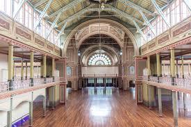 the royal exhibition building melbourne victoria