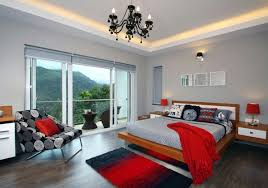 Fashion Bedroom Wall  Color Combination And Color Design - Bedroom wall colors