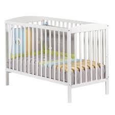chambre bébé sauthon pas cher lit bebe barreaux blanc pas cher visuel 4