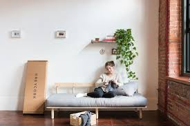 Ny Modern Furniture by Watch Out Ikea New U S Startup Promises Modern Furniture That U0027s